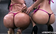 Colombian Sex Spa. Lotbooty.com