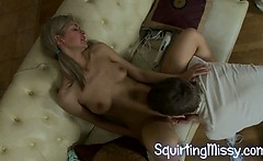 learn the art of squirt