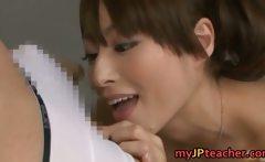 Karen Kisaragi Japanese MILF is a hot