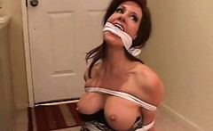 Juicy Spanking Hot Chick In Extreme Fetish