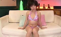Hinata Seto Lovely and amazing Asian